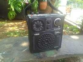 Jual radio jadul