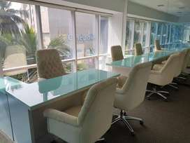 Furnished Rental Office at (Palasia Square)