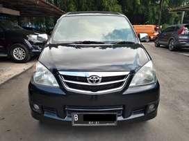 (Harga Cash) 2011 Toyota Avanza 1.3 G AT - Matic