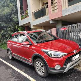 Hyundai i20 Active 2018 Well Maintained