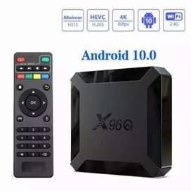 Android Smart Box And Air Mouse