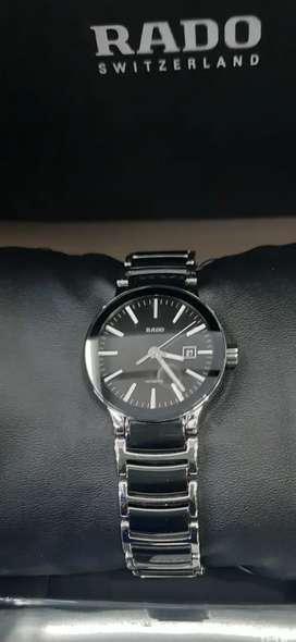 Rado watch centrix lady Automatic in new condition