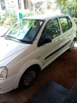 Tata Indica V2 Turbo 2010 Diesel 80000 Km Driven