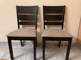 Home center - Montoya Dining Chair Set