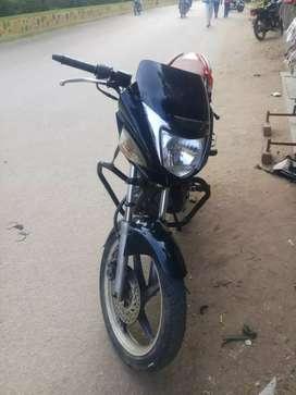 My  bike Hero Honda CBZ sell