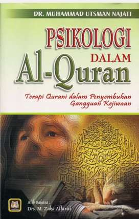 Psikologi dlm Al- quran