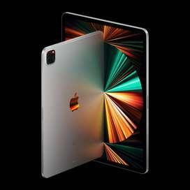 Kredit Apple iPad Pro M1 11inch 128GB Wifi BNIB Kredit Tanpa CC Bisa