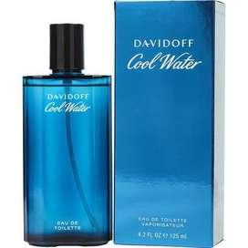 DAVIDDOFF Coolwater