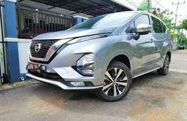Dijual Nissan New Livina VL AT 2019