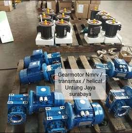 gearmotor/nmrv/ helical/dinamo
