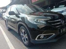 Honda CR-V 2.4 Prestige 2013 Istw