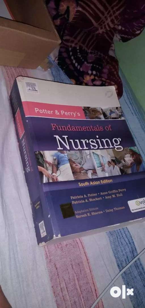 Nursing foundation 0