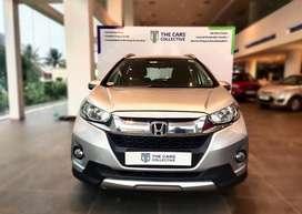 Honda WR-V i-DTEC VX, 2017, Petrol