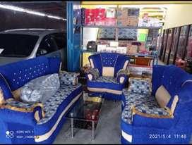 Dijual sofa cantik dan elegan hrg Murmer