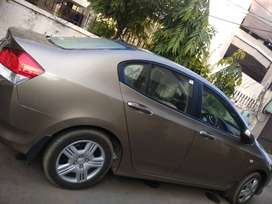 Honda city, 2011,new