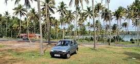 Maruti Suzuki 800 2001 Petrol 75000 Km Driven