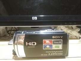 Sony handicam 2017