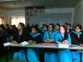 required female staff in all haryana