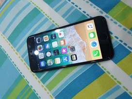 Apple IPhone 7 Black 128GB