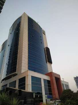 Commercial property office for rent in ISE Towers blue area Islamabad