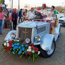 ROYAL WEDDING CARS, RENT VINTAGE CARS FOR YOUR WEDDING