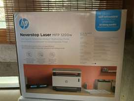 Brand new (shrinkwrap intact) printer for sale