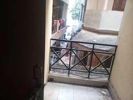 1 bedroom fully furnished flat at harmu