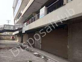 Commercial Shop(Rajband Maidan Ekatma Pariser)