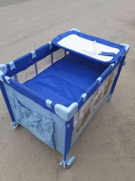 Box baby/playpen