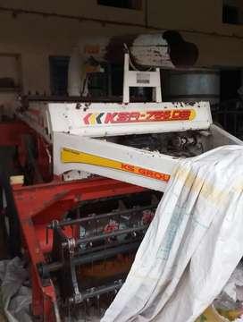 Ks repair 2016 model new condition