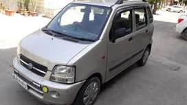 Maruti Suzuki Wagon R LXi Minor, 2006, Petrol
