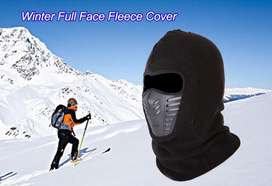 Masker Kerpus Balaclava Full Face Filter Black Tactical Militer Army