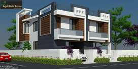 3 bhk with servant quarter independent house, in gandhipath west