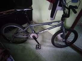 Dijual sepeda BMX fingard