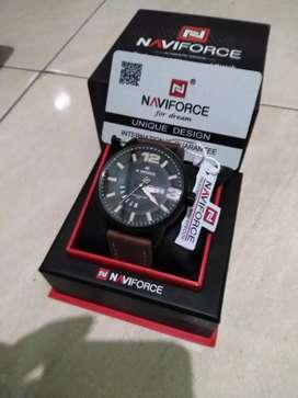 Dijual: Jam tangan Naviforce model 9143 original
