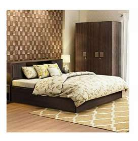 Luxury bedroom set  from real furniture's