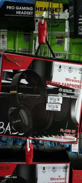 Fleco hf bando fl138 wireless
