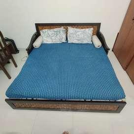 Sofa-cum-Bed for sale