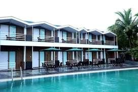 Vacancy hotels/ cook helper housekeeping waiters