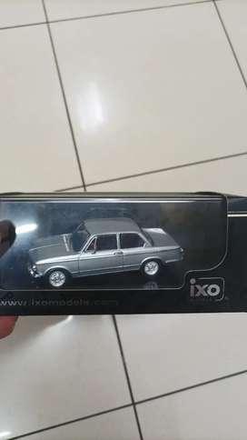 BMW 2002tii 1972