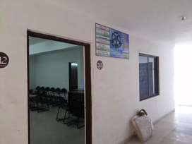 office near railway station for sale