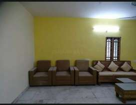 BanjaraHills Road No 10 Double Bedroom Fully Furnished Air-conditioned
