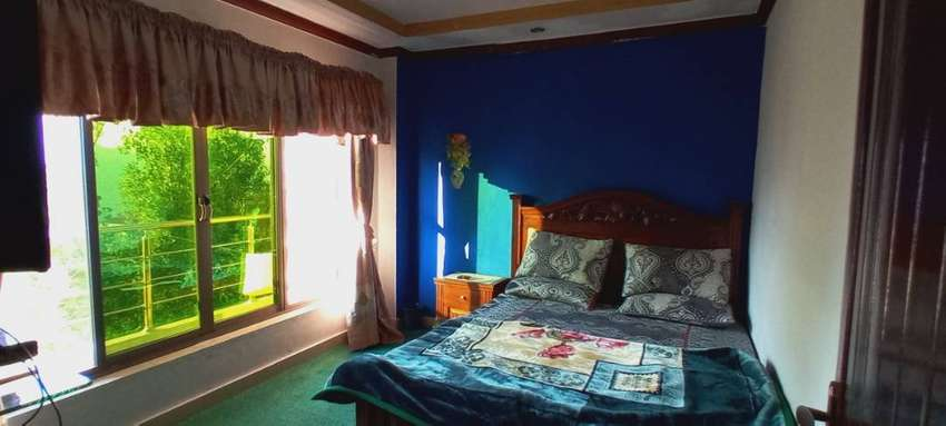 New Apartment for Sale in Bhurban Murree 0
