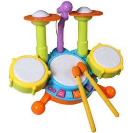 Musik Drum Set Percussion Music