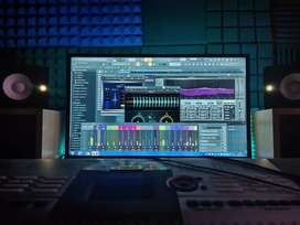 Music all Vst's and 3rd party plugins