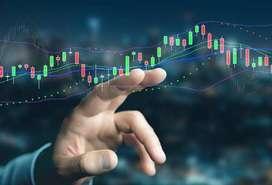 share market trading training