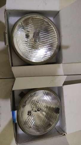 Lampu Suzuki Katana