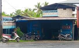 Punkunnam Engine Re-Builder Workshop for sale