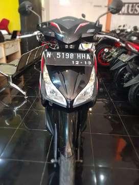 Vario 110 fi 2014 Remot Dp 500 Nomer Panjang Mustika Motor DONNY