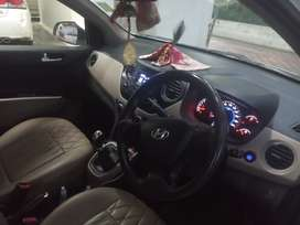 Hyundai Grand i10 2015 Petrol